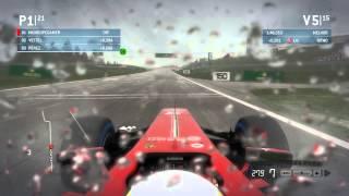 Formula 1 2013 : Corrida Alemanha #20
