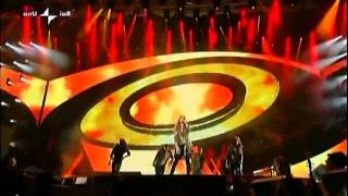 Jennifer Lopez - What Is Love Live 2010 [1080pHD}
