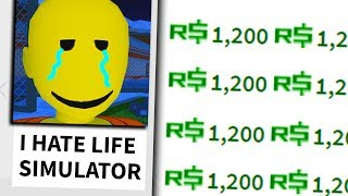 roblox simulators that you're too embarrassed to play