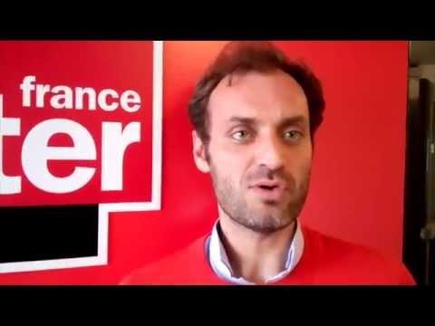 Premi re radio d 39 augustin trapenard youtube - France inter augustin trapenard ...
