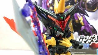 [Review] 26 Dian Wei Master Gundam - เตียนอุย มาสเตอร์ กันดั้ม