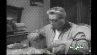 Mogli Pericolose (Luigi Comencini) - El negro zumbon