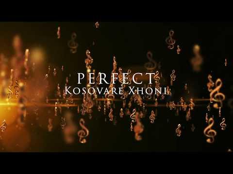Kosovare Xhoni - Perfect (Ed Sheeran Cover)