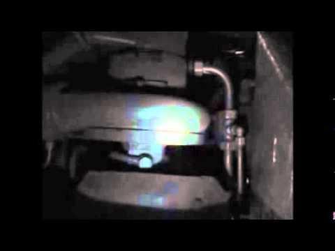 V8 Motorsound vom MB OM 502 LA im Setra S 431 DT