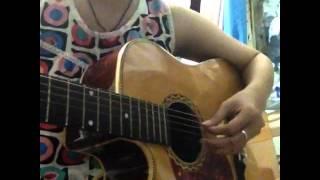 SOÁI CA - Bảo Uyên (Guitar Beat) - Thấp hơn beat gốc 1 tone