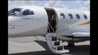 Gold Aviation Services Fleet