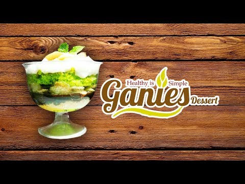 Food Video Profile - Ganies Dessert