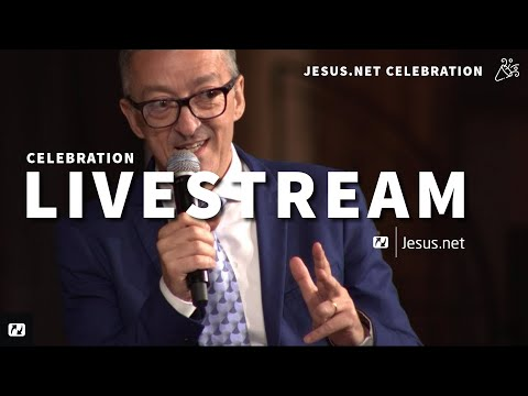 Live Stream | Celebration 10 years Jesus.net