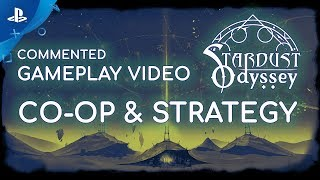 Stardust Odyssey - Gameplay Video Part 2 | PS VR