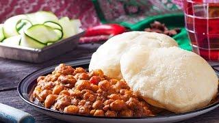 14 Chana Masala Vegan Und Glutenfrei / Indisches Gericht Mit Kichererbsen