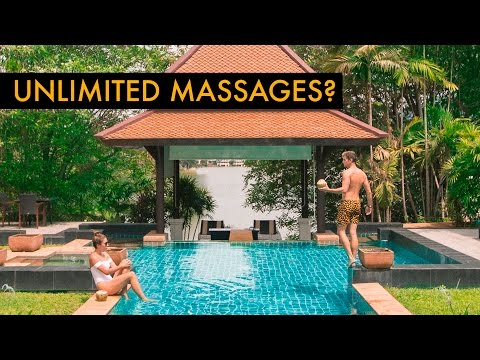 5 STAR VILLA IN PHUKET – EXPLORING THAILAND'S BIGGEST ISLAND