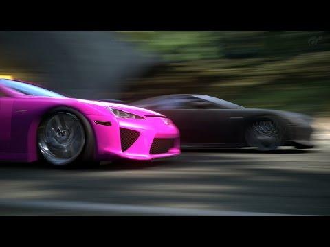 Gran Turismo 6 - Seasonal Events - Intermediate Level Non-Racing Car Challenge |