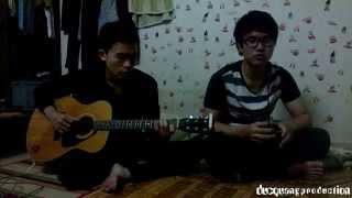 Nơi nào có em ( guitar cover ) - Nukan Trần Tùng Anh