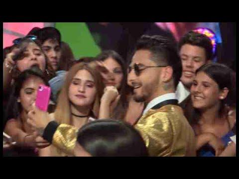 Los ganadores de los Premios Juventud 2017