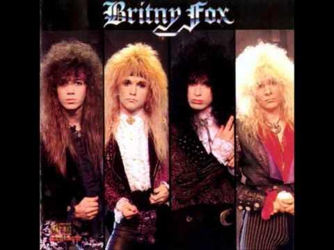 Girlschool (Remastered) - Britny Fox