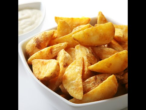 cocinar papas fritas perfectas f cil y sencillo youtube