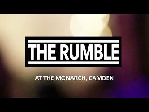 The Rumble - Sweat (LIVE IN CAMDEN)