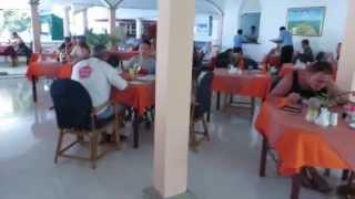 Отель Equator Village - Мальдивы. Питание All inclusive