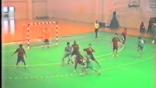 Handball tourney in Thailand (2006 i think) - SGP vs. Vietnam