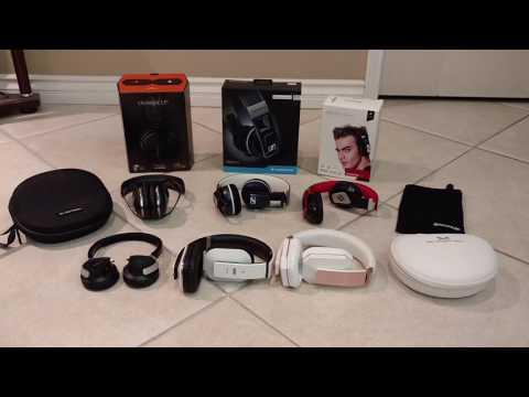 5 wireless headphones better than Beats