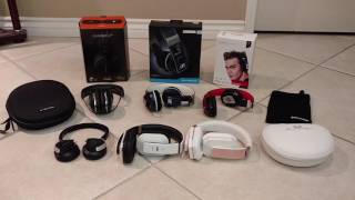 Video 5 wireless headphones better than Beats download MP3, 3GP, MP4, WEBM, AVI, FLV Agustus 2018