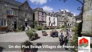 Votez Rochefort-en-Terre pour le village préféré des français 2016