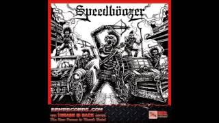 SPEEDBOOZER - Metal Punk (EBM records 2013)