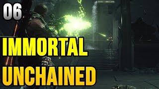 Zagrajmy w Immortal: Unchained - BOSS POBOCZNY [#06]