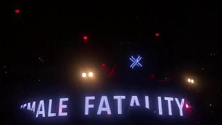 """Video EXODUS """"Superior Hardcore"""" Festival 2017 mit Miss K8, Miss Hysteria, Angerfist und co. #2 download MP3, 3GP, MP4, WEBM, AVI, FLV November 2017"""