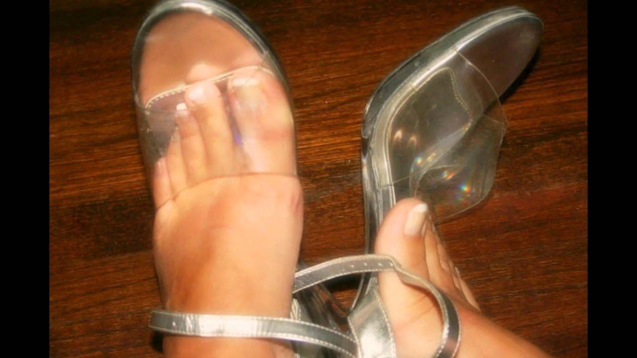 Carli banks foot fetish-9848