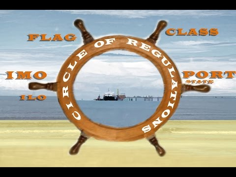 Understanding the IMO, flag states, Class and port states