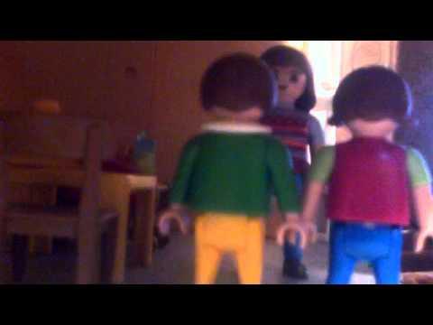 playmobile : la vie d'une ado part 1 episode 1