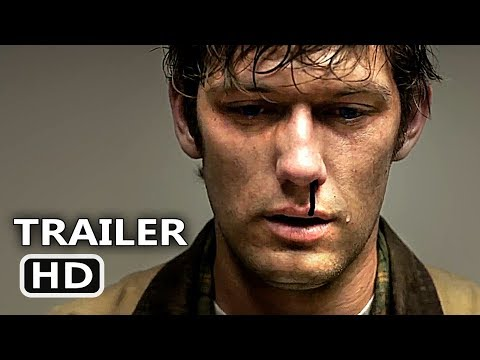BACK ROADS Official Trailer (2018) Alex Pettyfer, Jennifer Morrison Movie HD Mp3