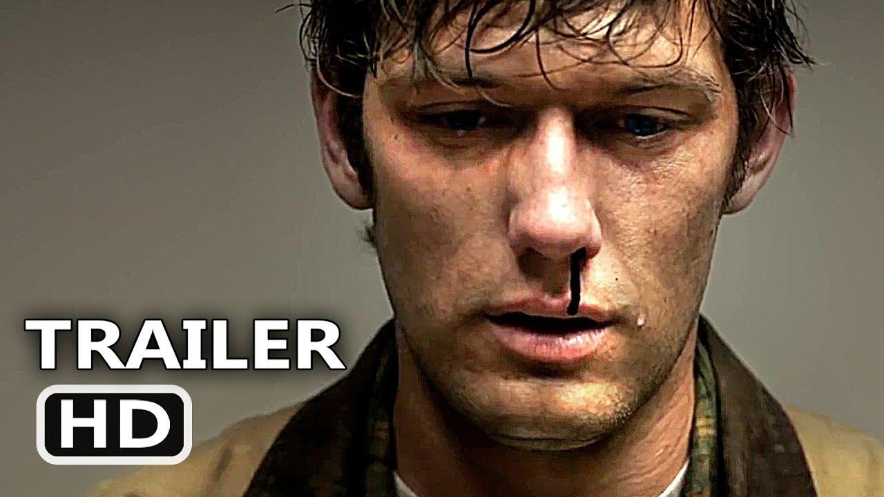 BACK ROADS Official Trailer (2018) Alex Pettyfer, Jennifer Morrison Movie HD