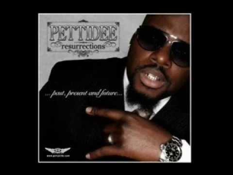 Pettidee -- Choppin' Blades (Resurrections Album)