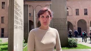Uno dei video realizzati dagli studenti protagonisti dello scambio giovanile italo-tedescoorganizzato da istoreco e ns zwangsarbeit dokumentationzentrum scho...