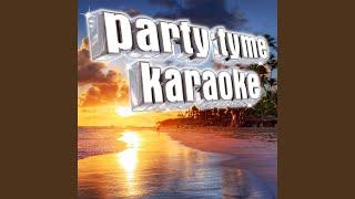 Hoy Me Ire De Casa (Made Popular By Gloria Trevi) (Karaoke Version)