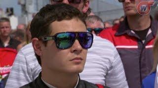 Future Of Nascar: Kyle Larson