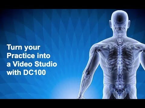 Watch how easy you can create videos with DC100