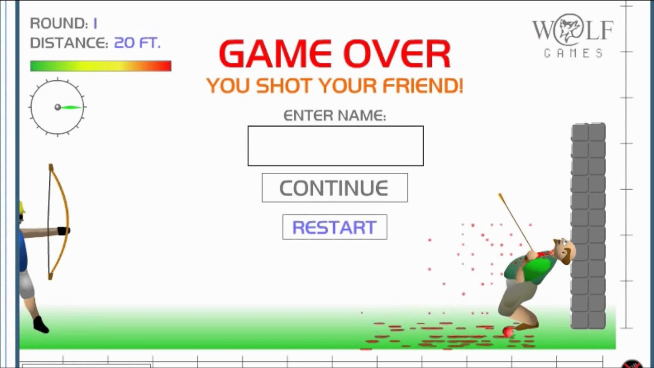 Apple shooter l version 1 0 3 size 9 10mbdevelopers best game