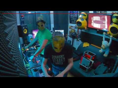 047 // The YellowHeads Studio Mix // 047
