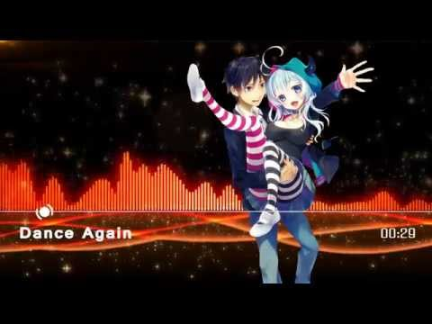 Nightcore - Dance Again