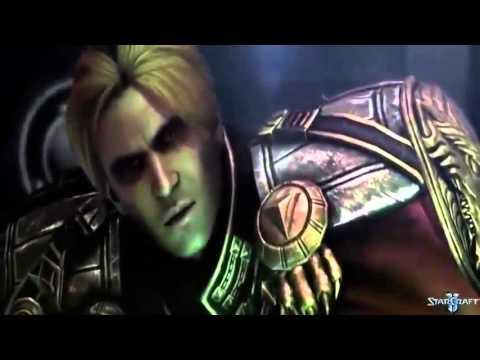 """[StarCraft] – Cận cảnh các trận chiến HUYỀN THOẠI – Xứng danh """"Ông Vua"""" game chiến thuật!"""