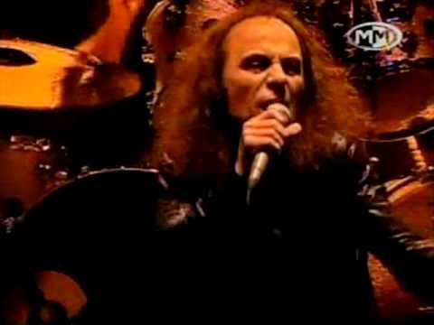 DIO - Temple of the King & Kill the King (Bulgaria 2006)