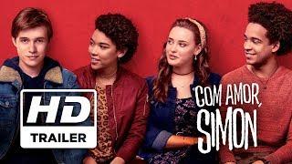 Com Amor, Simon | Trailer Oficial | Legendado HD