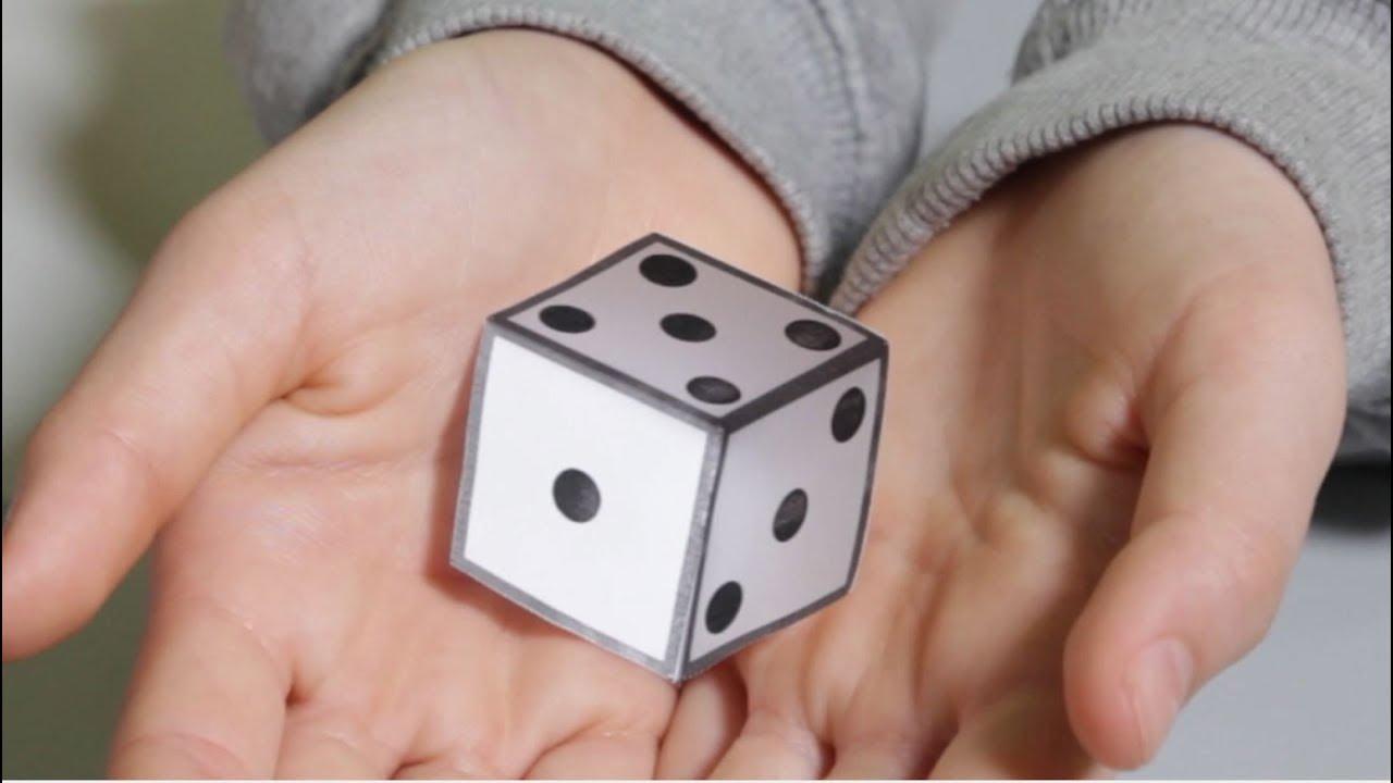 איך לבנות קוביית קסם מרחפת