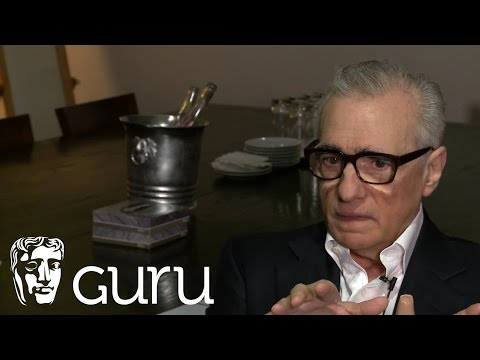 "Martin Scorsese's Advice To Beginners - ""You Can Do Anything, Make Your Own Industry"""