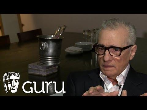 Martin Scorsese's Advice To Beginners