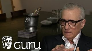 Martin Scorsese's Advice To Beginners -