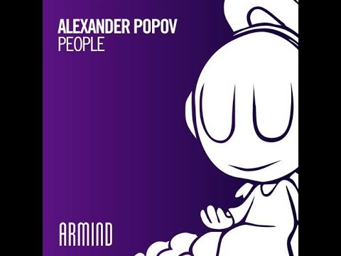 Alexander Popov - People (Extended Mix)